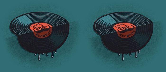 Hot Record Coffee Mug