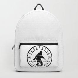 Sasquatch Research Team Backpack