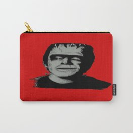 Herman Munster - Red Carry-All Pouch