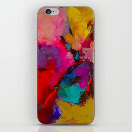 Shades of Colors iPhone Skin