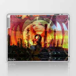 Xanadu Laptop & iPad Skin