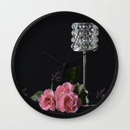 Live.. Love.. Laugh.. Wall Clock