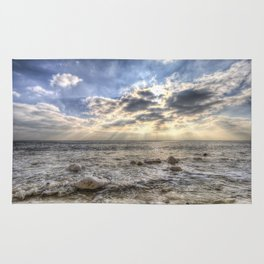 Birling Gap Angel Light Rug