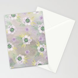 Jade and Kukac Stationery Cards