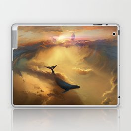 Infinite Dreams Laptop & iPad Skin