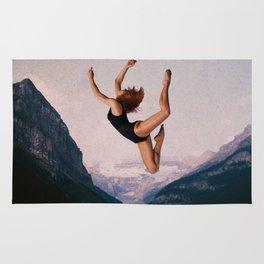 Falling Rug