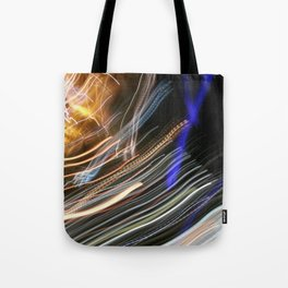 WaterFire (853a) Tote Bag