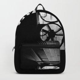 Dark Underground Backpack