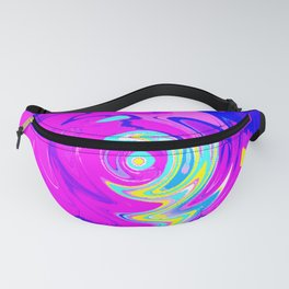 Unlocking Time Fanny Pack