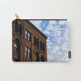 Corner of Main St. & Sky Carry-All Pouch