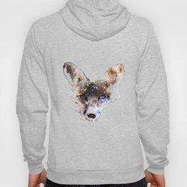 Stars in a Fox Hoody