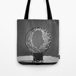 Nothing But Net Tote Bag