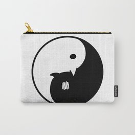 Goodnight / Oyasumi Punpun - Yin Yang Carry-All Pouch