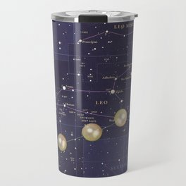 Journey to discovering you Travel Mug