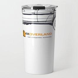 Land Cruiser Pick-up Travel Mug