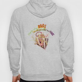 Rat in a CAGE Hoody