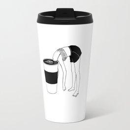 Coffee, First Travel Mug