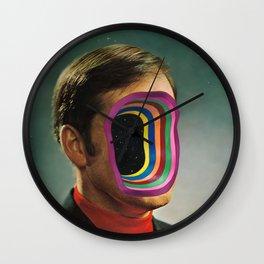 The World Of Kenneth McKellar Vol2 Wall Clock