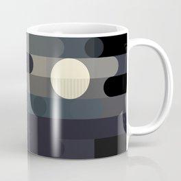 Lunar Elements Coffee Mug