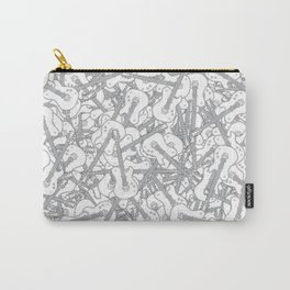 Guitar Hero II B&W Carry-All Pouch