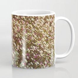 Daisy Fields Coffee Mug