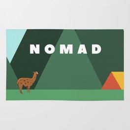 Nomad Rug