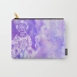 OctiMan Carry-All Pouch
