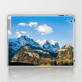 Switzerland Wonder Laptop & iPad Skin