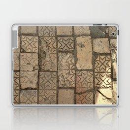 Floor Tiles Laptop & iPad Skin