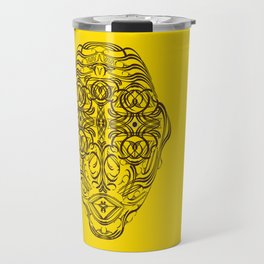 CHAMANIC VIBES Travel Mug