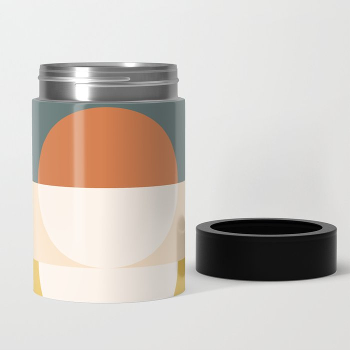 Abstract 02 Can Cooler