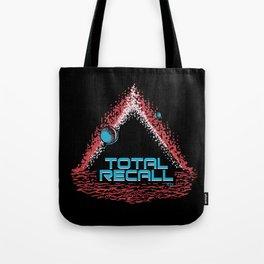 Total Recall Tote Bag