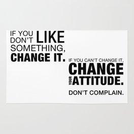 Angelou Attitude Rug