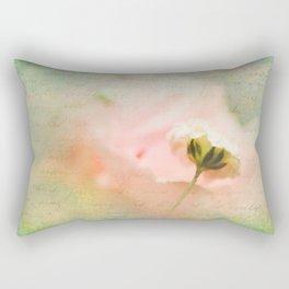 Whisper Rectangular Pillow
