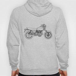 Moto Guzzi Hoody