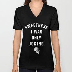 Sweetness Unisex V-Neck