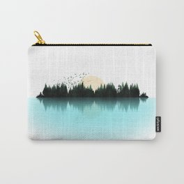 The Sounds of Nature Carry-All Pouch