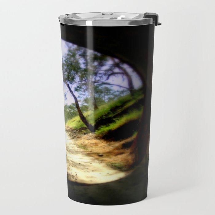 Cheviot Tunnel Travel Mug
