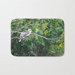 Kookaburras Bath Mat