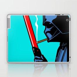 Vader Chillin Laptop & iPad Skin