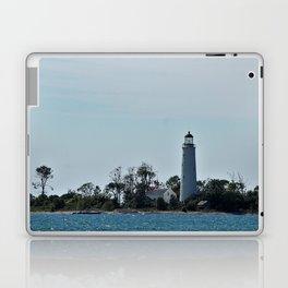 Chantry Island Southampton Laptop & iPad Skin