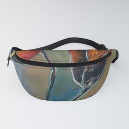 Freedom Blooming Fanny Pack