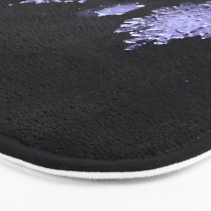 an ephemeral perspective Bath Mat