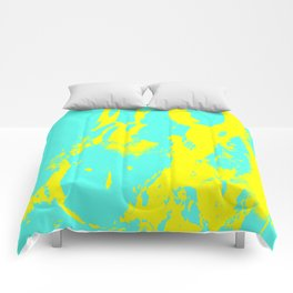 yallow design Comforters