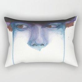 Lee Donghae Rectangular Pillow