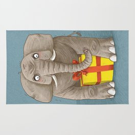 trunk or gift Rug