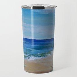 Riptide Beach Club Travel Mug