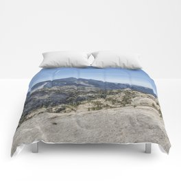 Olmsted Point Comforters