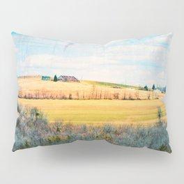 Farmland Pillow Sham