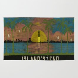 Island's End Rug